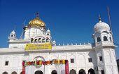 Gurudwara (Sikh Temple) Sri Dukh Nivaran Sahib