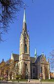 Oscars Church, Stockholm