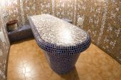 Spa Mosaic Table