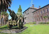 Victoria Barracks Melbourne