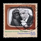 Germany stamp 2009