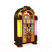Juke Box Radio