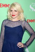 LOS ANGELES - APR 29:  Annaleigh Ashford at the