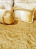 Luxurious Silky Bedding