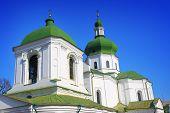 Church Of St Michael Prytysk