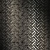 Metal Background.