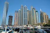 Dubai Marina, Dubai City, Dubai