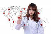 Medical Network.