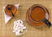 Colección de té