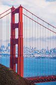 Scenic San Francisco Bay