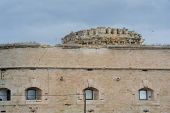 picture of sevastopol  - The old fortress - JPG