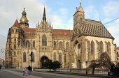 St. Elisabeth Cathedral
