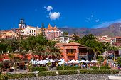 Hotel in Tenerife island - Canary Spain