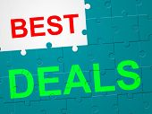Best Deals Shows Offer Promo And Sale