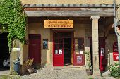 Wine Shop Lagrasse