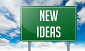 New Ideas on Green Highway Signpost.