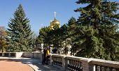 Autumn In Pyatigorsk