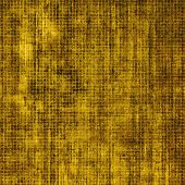 Grunge background with space for text or image. With yellow, brown, gray patterns