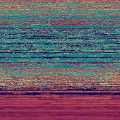 Old background with delicate abstract texture. With red, purple, violet, blue patterns