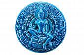 Native Thai Style Amulet