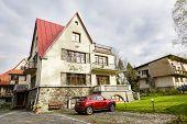 Villa Named Deja Vu In Zakopane