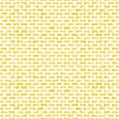 Yellow canvas texture Seamless vector background