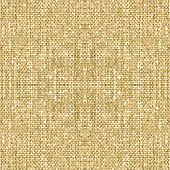 Linen canvas texture Seamless vector background