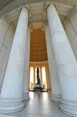 Jefferson Memorial - Washington DC, United States of America