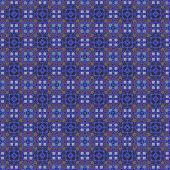 Small polished stone tiles mosaic pattern