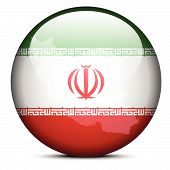 picture of tehran  - Vector Image  - JPG