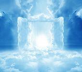 Puertas al paraíso