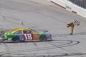 Nascar:  Mar 20 Jeff Byrd 500