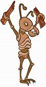 Giant Termite