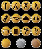 Tool Set Metal