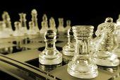 Chess - Cornered