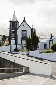 Church In Azores