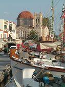 Island Of Aegina