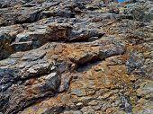 Texture Of Rock 1