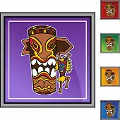 image of witch-doctor  - Witch Doctor - JPG