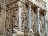 Arles In South France