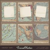 picture of hemisphere  - travel notes  - JPG