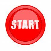 Botón de inicio