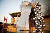 Guggenheim Musseum Bilbao