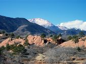 Red Rock CañOn