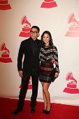 LOS ANGELES - NOV 9:  Taboo; Jaymie Dizon arrives at the 2011 Latin Recording Academy's Person of the Year honoring Shakira at Mandalay Bay Resort & Casino on November 9, 2011 in Las Vegas, NV