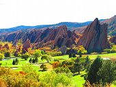 Colorado Golf
