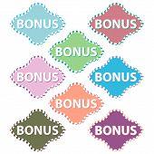 Eight Bonuses