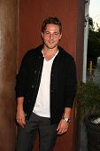 LOS ANGELES - SEP 6:  Shawn Pyfrom arriving at the