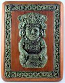 Aztec Figure