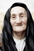 Kind Grandma